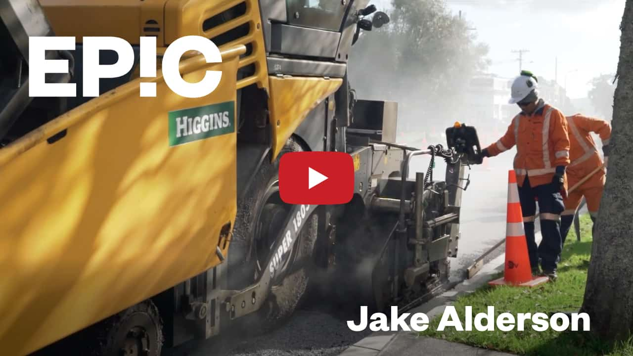 Jake Alderson