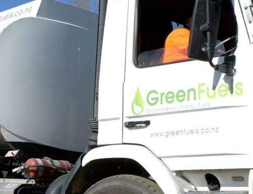 Green technologies changing the face of NZ's civil construction industry