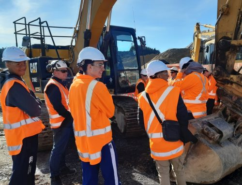 EPIC Day Out helps Kiwis construct an epic future