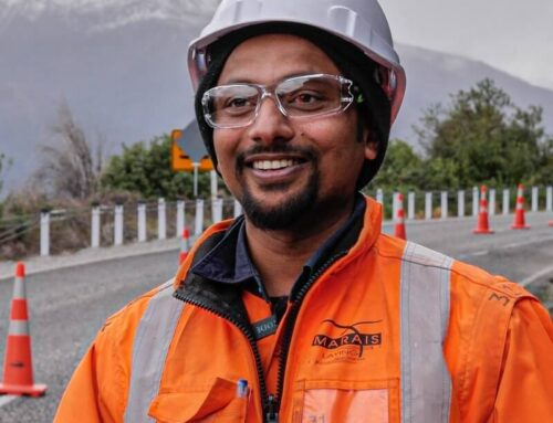 Bhavin Panchal: Connecting communities in one of NZ's most rugged spots